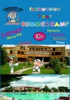 Taekwondo 1-Day Summer Camp